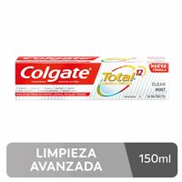crema-dental-colgate-total-12-clean-mint-tubo-150ml