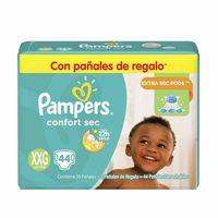 panal-para-bebe-pampers-confort-sec-talla-xxg-paquete-44un