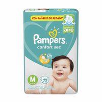 panales-para-bebe-pampers-confort-sec-talla-m-paquete-72un