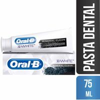 pasta-dental-oral-b-3d-white-mineral-clean-caja-75ml