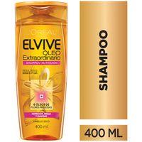 shampoo-loreal-elvive-oleo-extra-nutricion-frasco-400ml