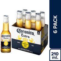 cerveza-coronita-6pack-botella-207ml
