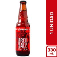 cerveza-barbarian-red-ale-botella-330ml