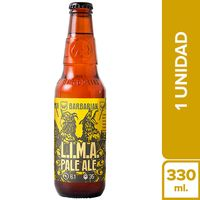 cerveza-barbarian-lima-pale-ale-botella-345ml