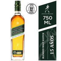 whisky-johnnie-walker-green-label-botella-750ml