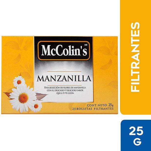 manzanilla-mc-colins-caja-25un