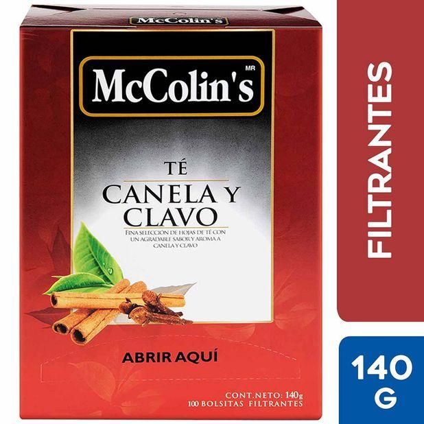 te-canela-y-clavo-mc-colins-caja-100un
