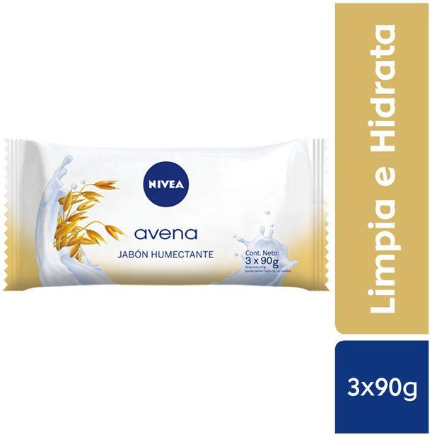 jabon-de-tocador-nivea-avena-bolsa-90g-paquete-3un