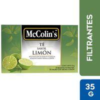 te-negro-limon-mc-colins-caja-25un