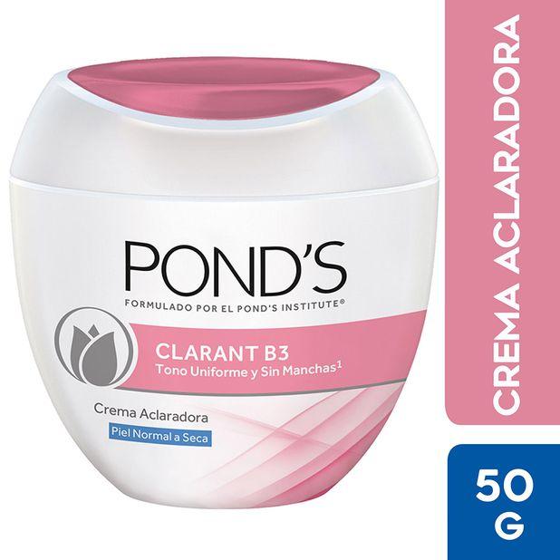crema-facial-pond-s-clarant-b3-piel-seca-pote-50g