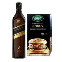 pack-johnnie-walker-whisky-double-black-botella-750ml-hamburguesa-oregon-foods-angus-caja-4un