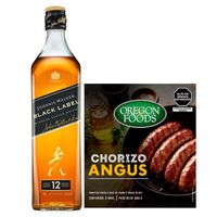 pack-johnnie-walker-whisky-black-label-botella-750ml-chorizo-angus-oregon-foods-caja-600g